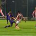 VVSB - Jong Sparta 3-3 Tweede Divisie KNVB
