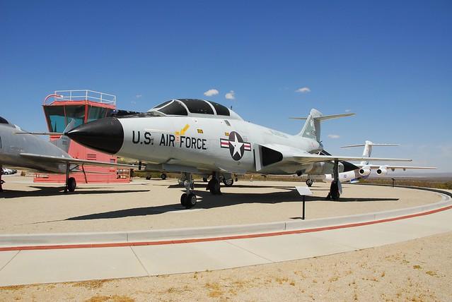 F-101B Voodoo 58-0288/05 ex USAF (Maine