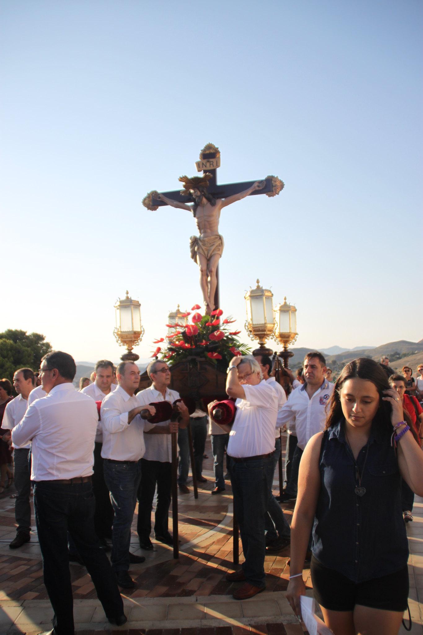 (2015-06-26) - Vía Crucis bajada - Javier Romero Ripoll  (098)