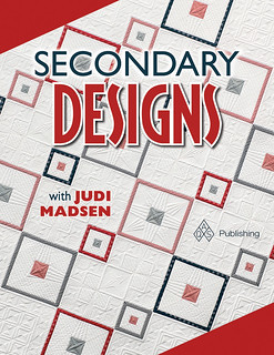 Secondary Designs Cover   by gfquilts