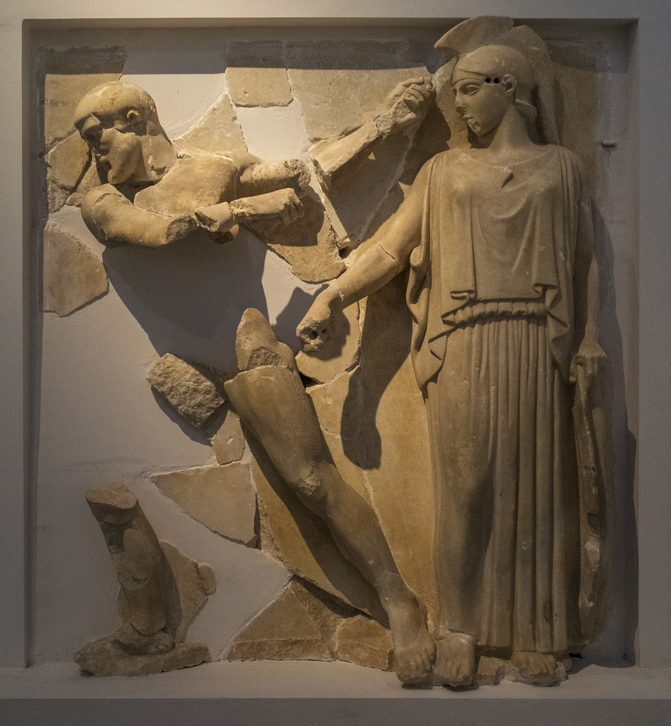 Tremendous Olympia Metopes Iii Herakles Fifth Labor The Stable Of Download Free Architecture Designs Scobabritishbridgeorg