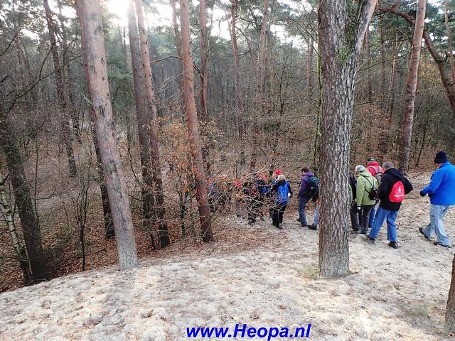 2016-11-30       Lange-Duinen    Tocht 25 Km   (38)