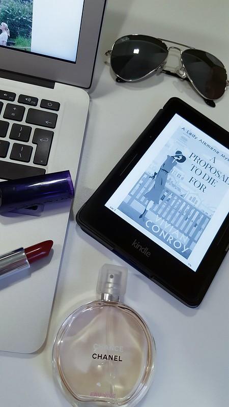 Best Books to Read on London Damsel