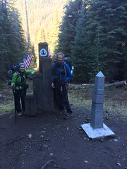 PCT: Day 173