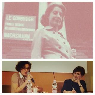Palma Bucarelli raccontata da Rachele Ferrario e Lucia Corrain