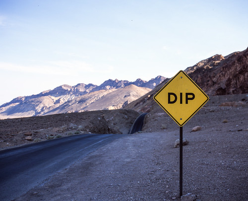 "Image titled ""DIP, Death Valley."""