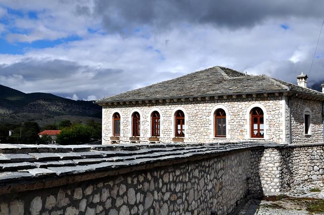 Pogoni, Epirus, Greece
