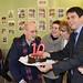 Desè aniversari de l'Hospital de dia Sant Jordi