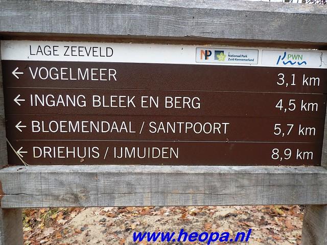 2016-11-23            Bloemendaal       26 Km   (21)