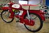 1959 -60 NSU Quickly TT