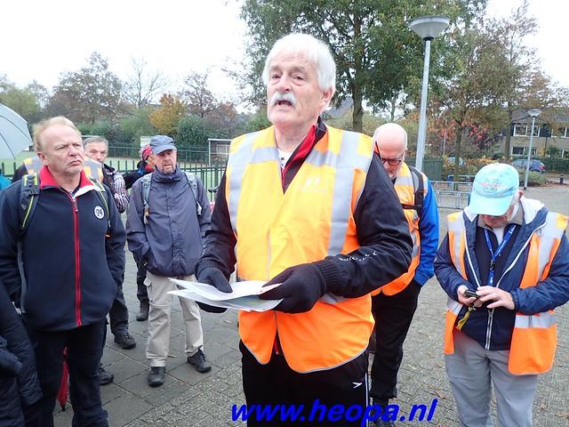 2016-11-09  Gooimeer tocht   25 KM   (8)