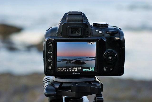 Pasión por la fotografía - Passion for photography