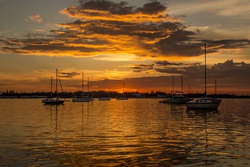 sunrise bradenton waterscape greatphotographers cloudsstormssunsetssunrises