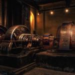 C-Mine - Generator