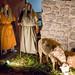 2015 Dec 2 Live Nativity at WNL