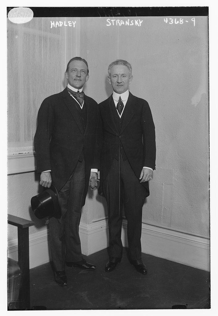 Hadley & Stransky (LOC)