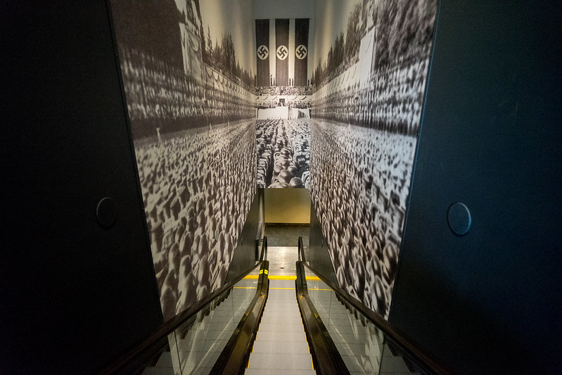 National World War II Museum - The Road to Tokyo - New Orleans, LA