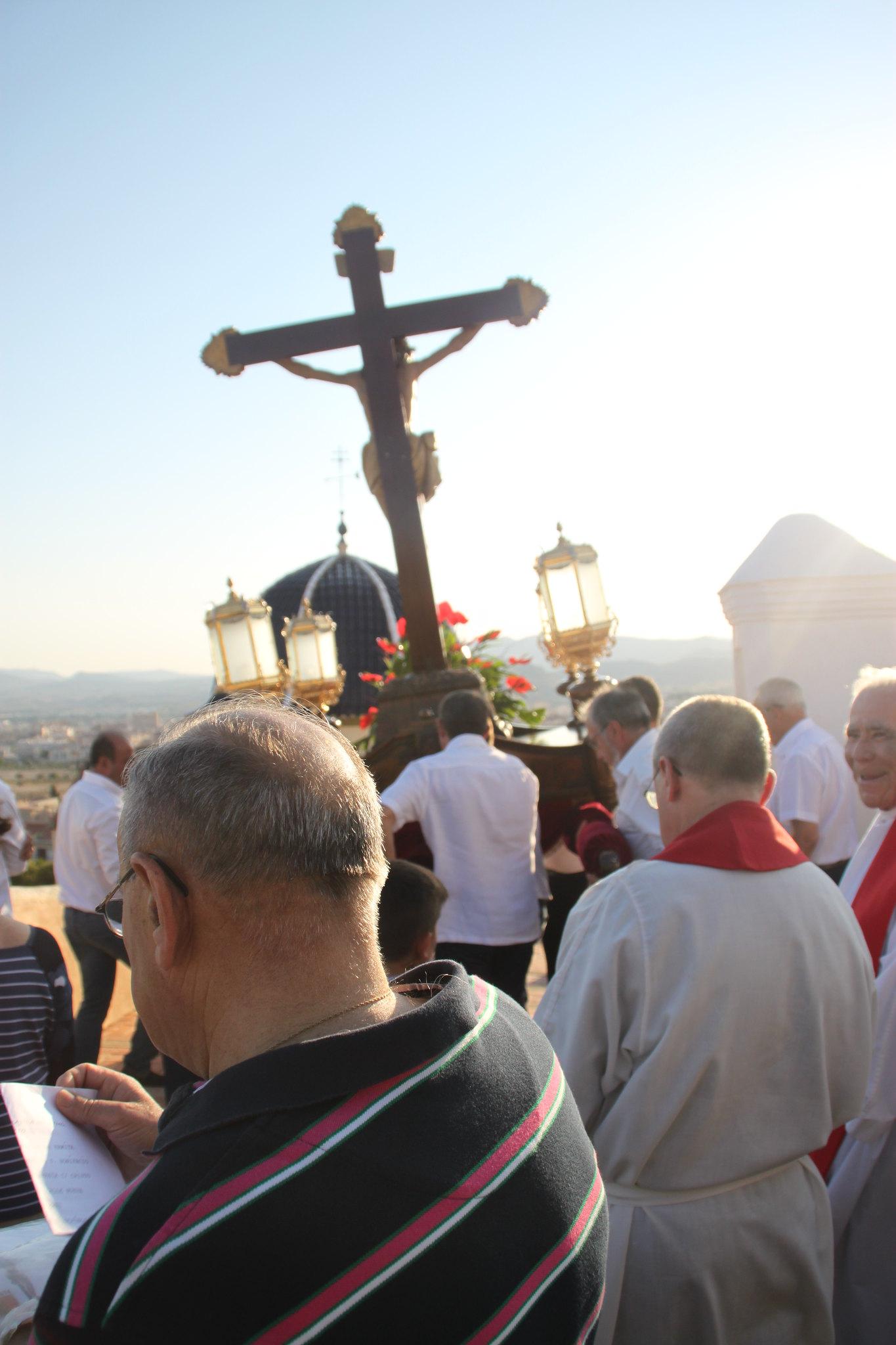 (2015-06-26) - Vía Crucis bajada - Javier Romero Ripoll  (134)