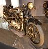 1926 Brough Superior Modell 680