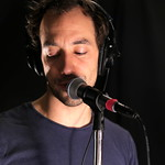 Thu, 13/08/2015 - 11:24am - Albert Hammond Jr. Live in Studio A. 8.13.2015 Photographer: Sabrina Sitton