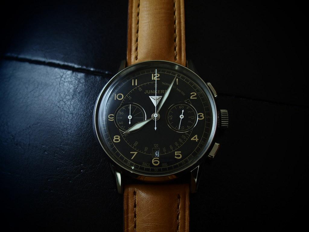 6529d337c6b Junkers G38 6970-5   OLYMPUS DIGITAL CAMERA   Watch else ?   Flickr