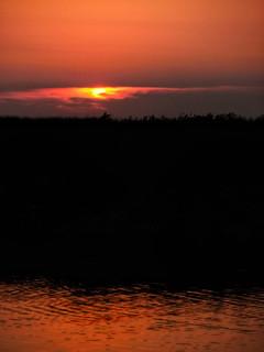 Good night, Sleeping Bear Dunes.   by RichTatum