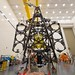 Flight Telescope Structure