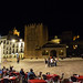 Cáceres – Plaza Mayor, foto: Petr Nejedlý