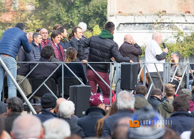 La Rinascita dello Stadio Filadelfia Torino