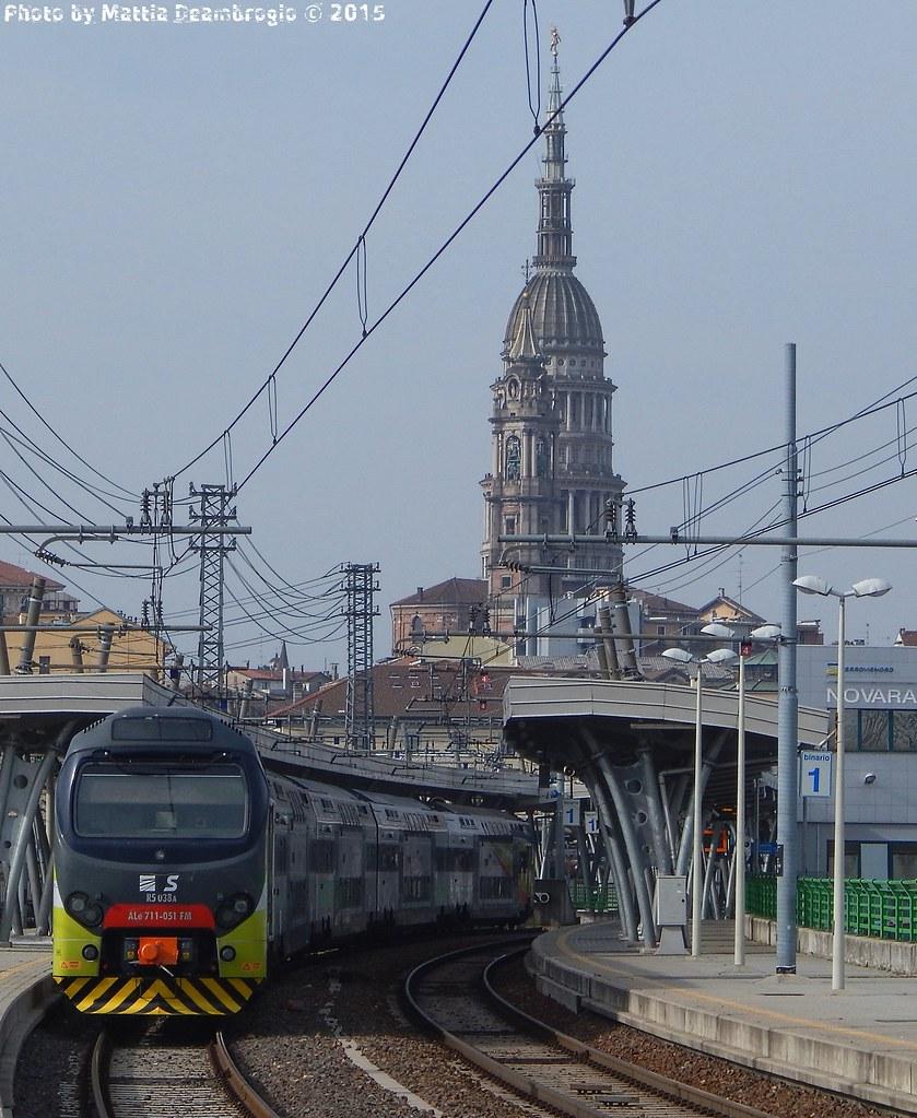 Novara Nord FNM