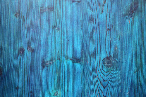 HI-RES Vintage blue Wood Texture IMG_1340 | by decar66