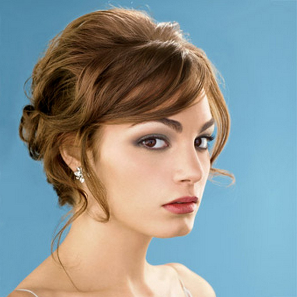 18 Gorgeous Indian wedding hairstyles for short hair   Flickr
