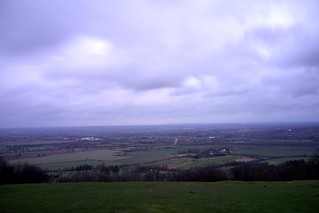 Coombe hill microadventure | by Jason Webber
