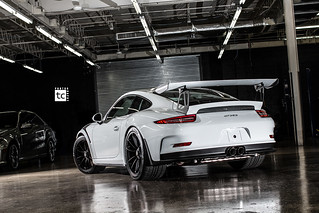 2016 Porsche 911 GT3RS | by Tolga Cetin Photography