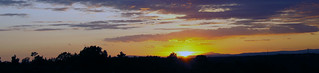 DSC05325 - PROVENCE  Ventoux, Sonnenuntergang