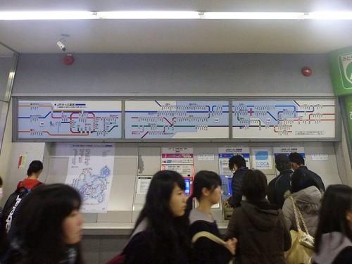 JR Omi-Hachiman Station | by Kzaral