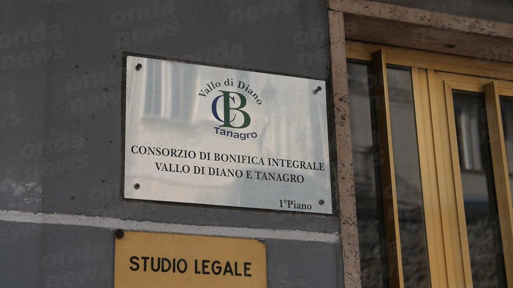 Consorzio di Bonifica Vallo di Diano e Tanagro. Al via il 24 febbraio i lavori nel Fiume Tanagro - Ondanews.it
