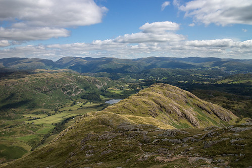 On Wetherlam Edge | by johnkaysleftleg