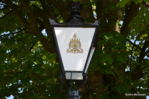 Provost's Lamppost | by guachglw