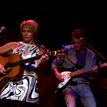 Tue, 13/07/2010 - 7:58pm - Shawn Colvin Live at Rockwood Music Hall, 9.23.2015 Photographer: Gian Vassaliko