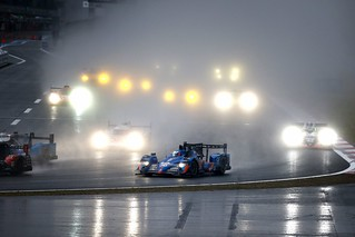 AUTO - WEC 6 HOURS OF FUJI 2015 | by TEAM SIGNATECH-ALPINE