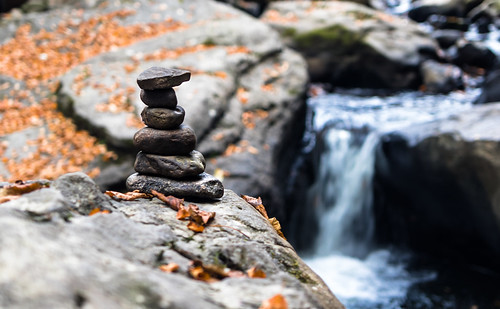 Simple Cairn | by Christopher Mayle Photography