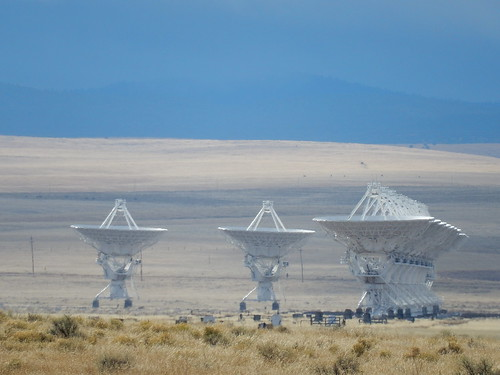 Very Large Array - 2