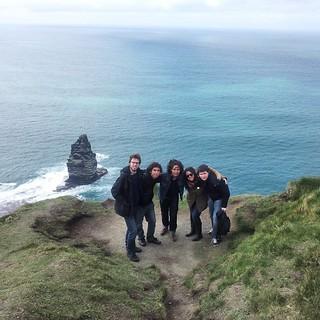 EInE_-_Ireland_Progetto_Leonardo_da_Vinci_Pro.les.tour | by AssociazioneEInE