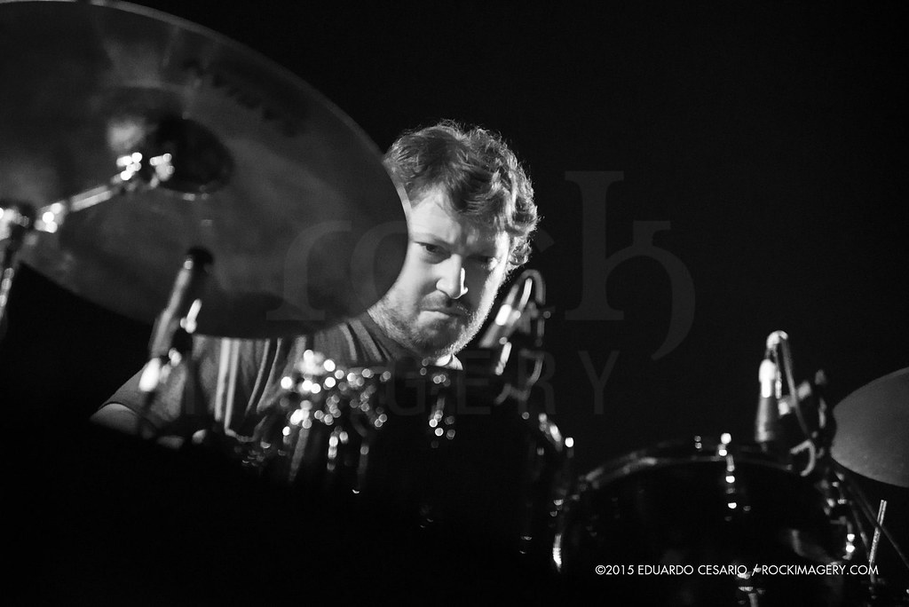 Scott Henderson Trio