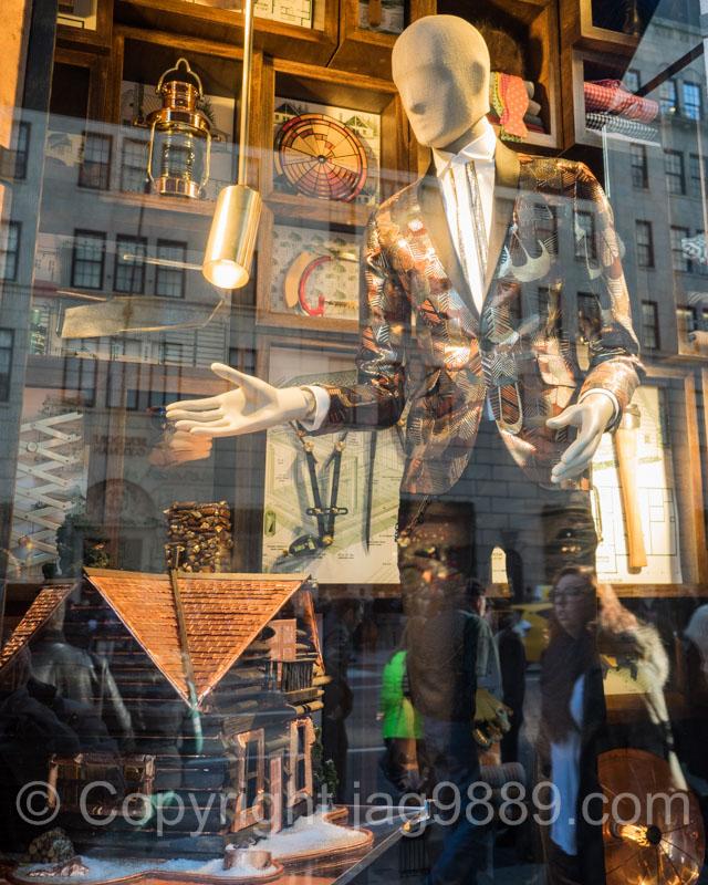 0a9d714c1 2015 Bergdorf Goodman Men's Store Holiday Window, Midtown … | Flickr