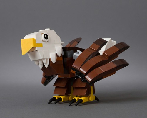 LEGO Hub Birds - United States