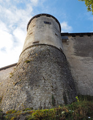 Strength - Bled Castle Tower