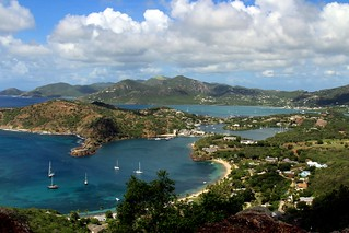 English Harbour ~ Antigua | by Prayitno / Thank you for (12 millions +) view