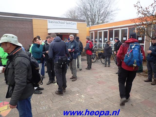 2016-11-26        Nijmegen- lent    41 Km  (105)